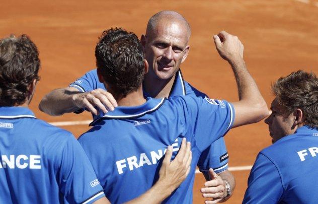 Roland Garros cambia de Director General