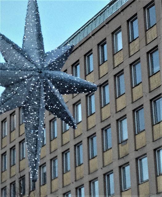 Jyväskylä, jouluvalot