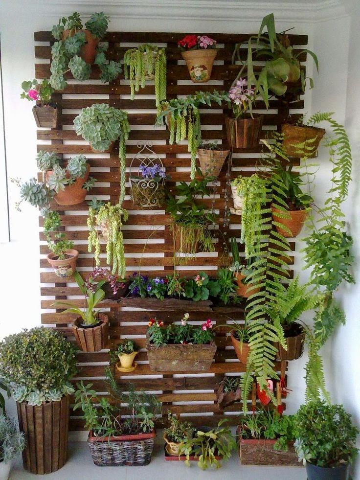 La Fabrique A Deco Jardins D Interieurs Des Idees Vertes Et