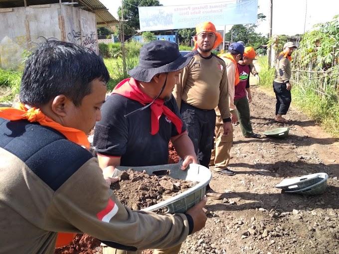 Respon Positif Warga Program Kembara Saba Desa PKS