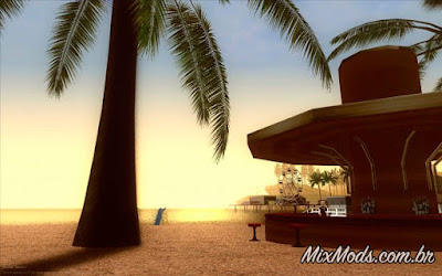 mod endless summer full edition beach praia