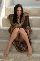 FTVGirls Taylor Rain XXX Naked Picture Sets Part-1