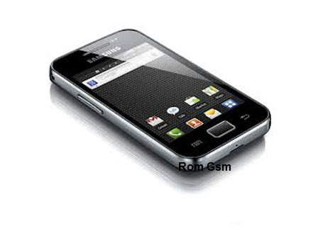 Firmware Download Samsung Galaxy Ace GT-S5830
