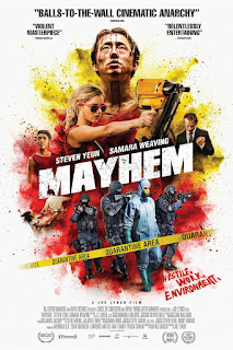 Baixar Mayhem Torrent Legendado