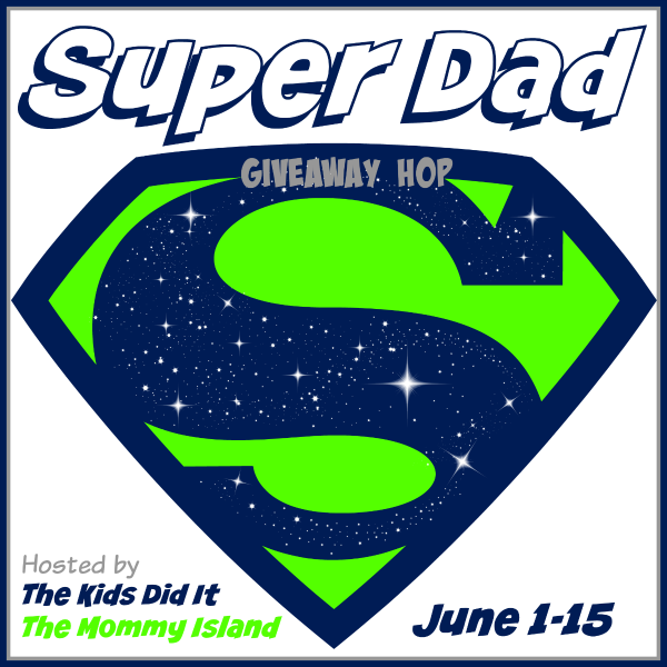 Giveaway Win A Joke Book That Only Dad Could Love And More In The Super Hop