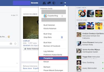 Cara Agar Video Facebook Tidak Berputar Otomatis/AutoPlay 15