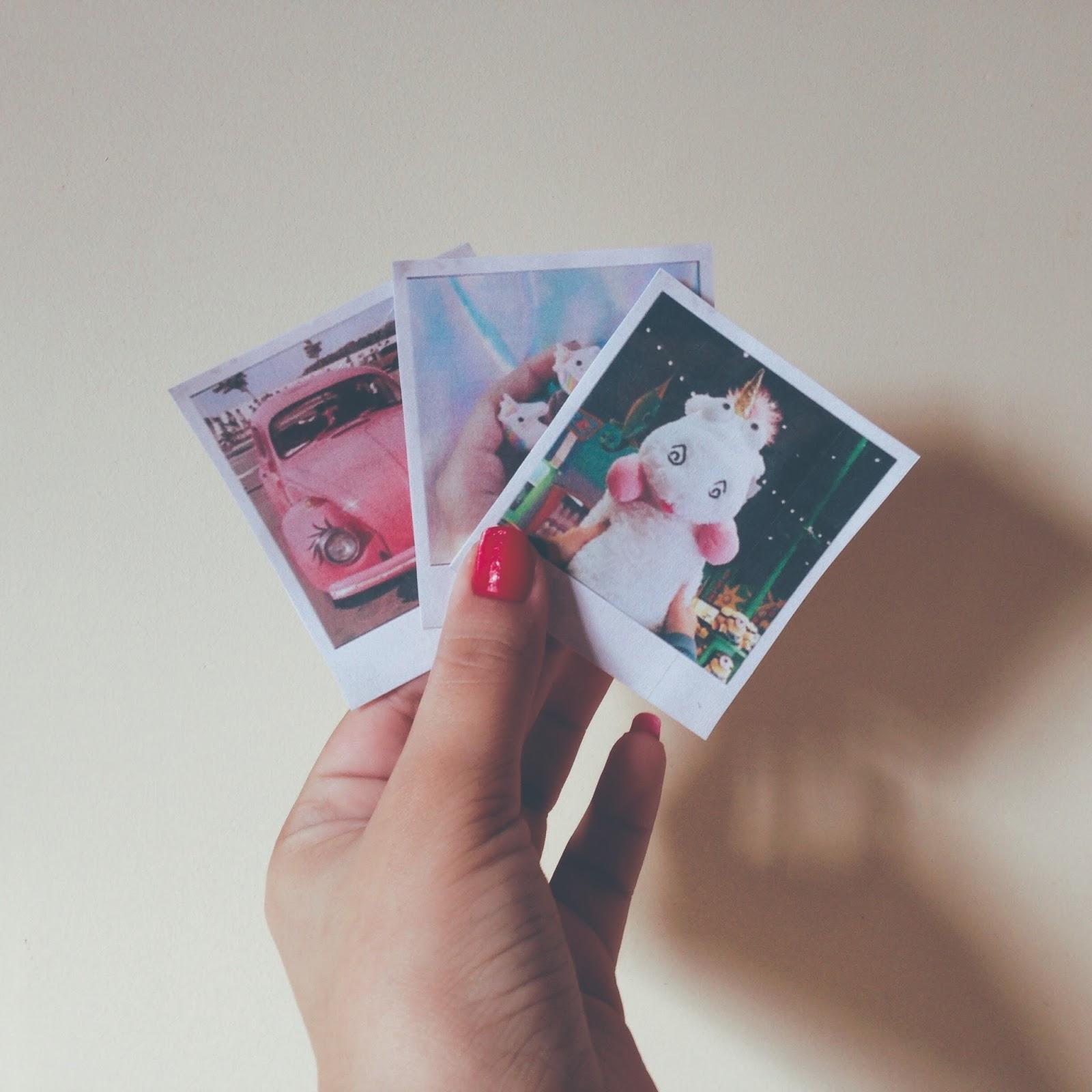 c21388a0b Fotos Polaroid