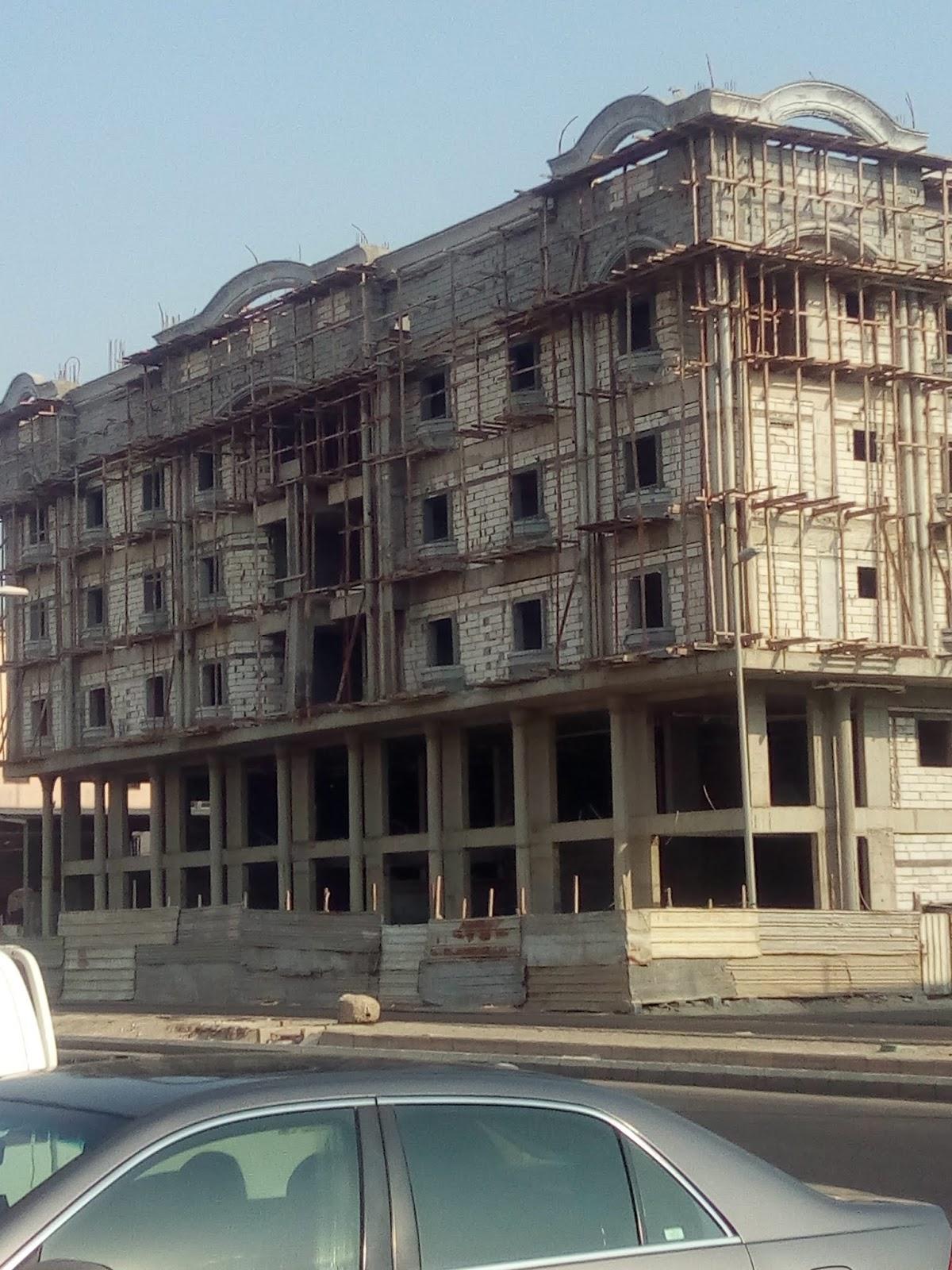 Mk Construction Ltd