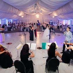 nunta restaurant saftica