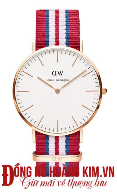 đồng hồ daniel wellington uy tín