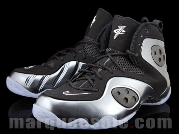 big sale 014f2 c94e6 Nike Zoom Rookie LWP BlackAnthracite