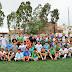 Belo Jardim Futebol Clube reúne categorias de base