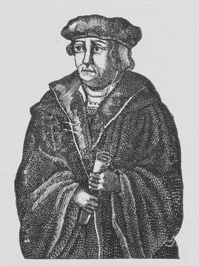 Johann Maier von Eck