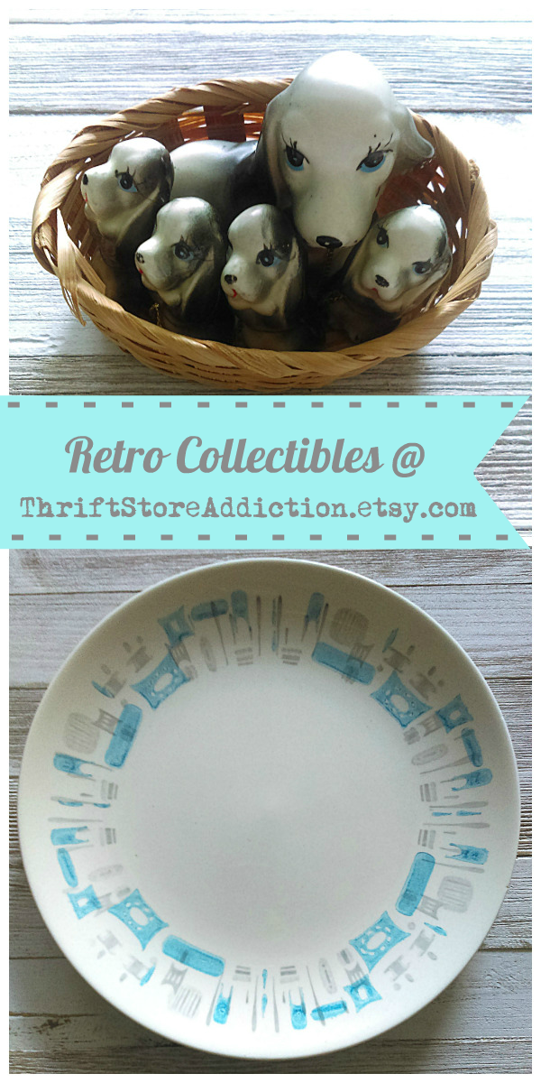 retro collectibles