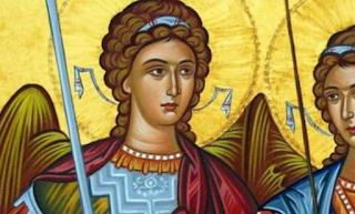 Αρχάγγελοι Μιχαήλ και Γαβριήλ – Τι ακριβώς γιορτάζουμε σήμερα