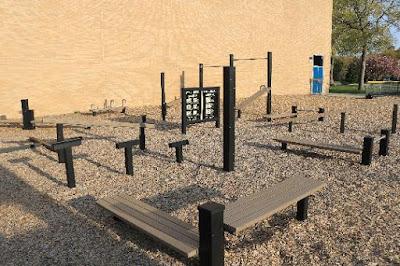 Mashpee Fitness Circuit
