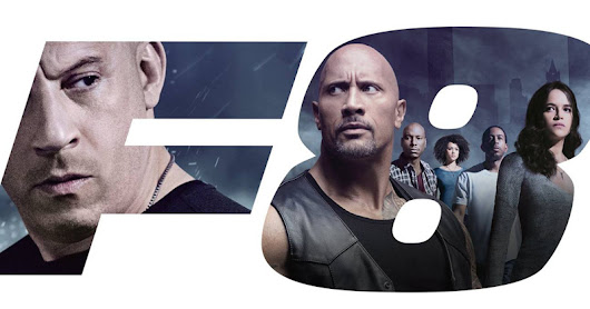 "Crisp Criticism - ""The Fate of the Furious"", ""CHIPS"", ""Their Finest"", ""Personal Shopper"""