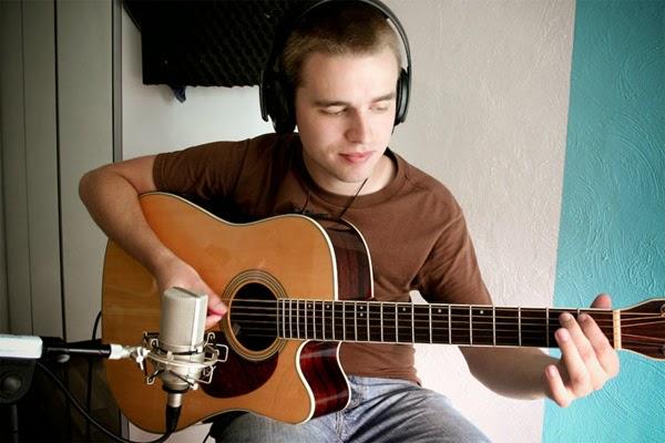 panduan belajar gitar