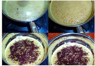 cara masak dan resep martabak teplon anti gagal, dijamin enak