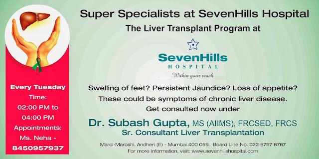 Liver Transplant Program