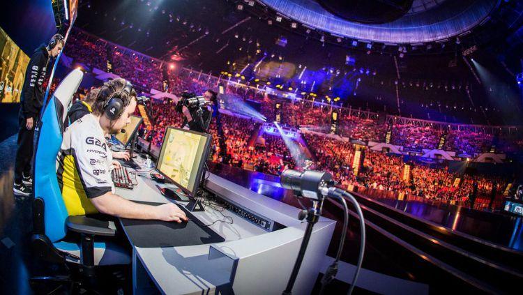 Esports Bisa Gantikan Olahraga Konvensional saat Pandemi Virus Corona