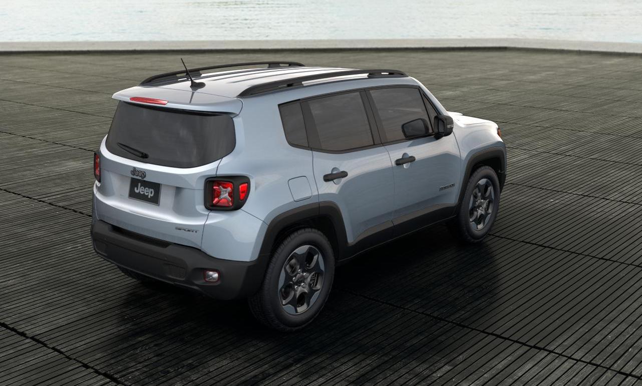 lanzamiento jeep renegade sport y sport plus at6 autoblog uruguay. Black Bedroom Furniture Sets. Home Design Ideas