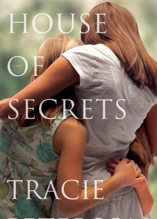 Review: 'House of Secrets' by Tracie Peterson
