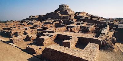 Sejarah dan Lokasi Peradaban Lembah Sungai Indus