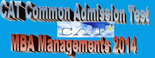 cat 2014 news about exam time