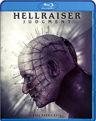 Hellraiser: Judgment [2018] [BD25] [Subtitulado]