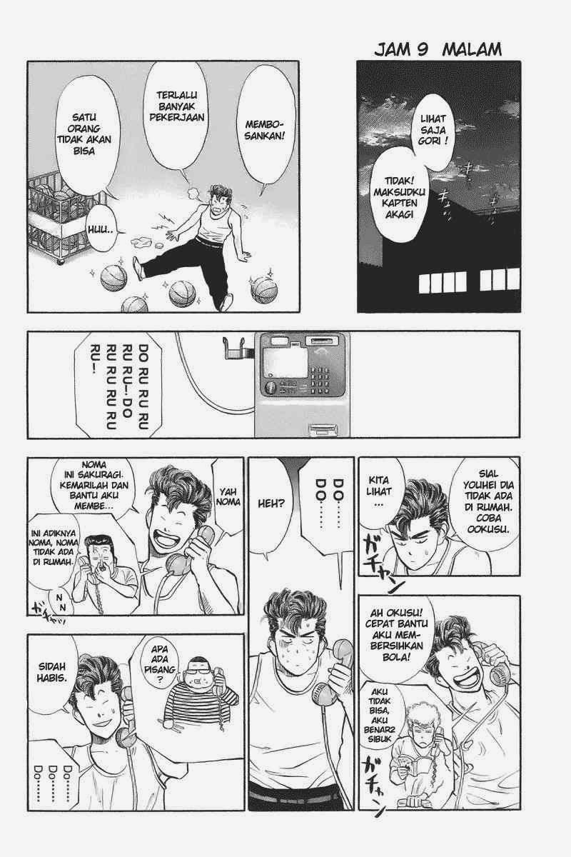 Komik slam dunk 007 - aku seorang manusia basket 8 Indonesia slam dunk 007 - aku seorang manusia basket Terbaru 13|Baca Manga Komik Indonesia|
