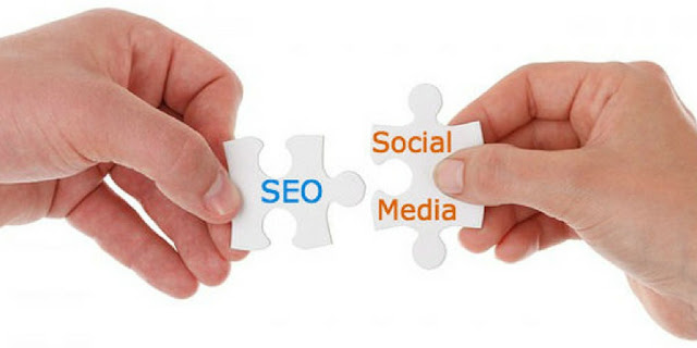 How Social Media Impacts Search Engine Optimization.