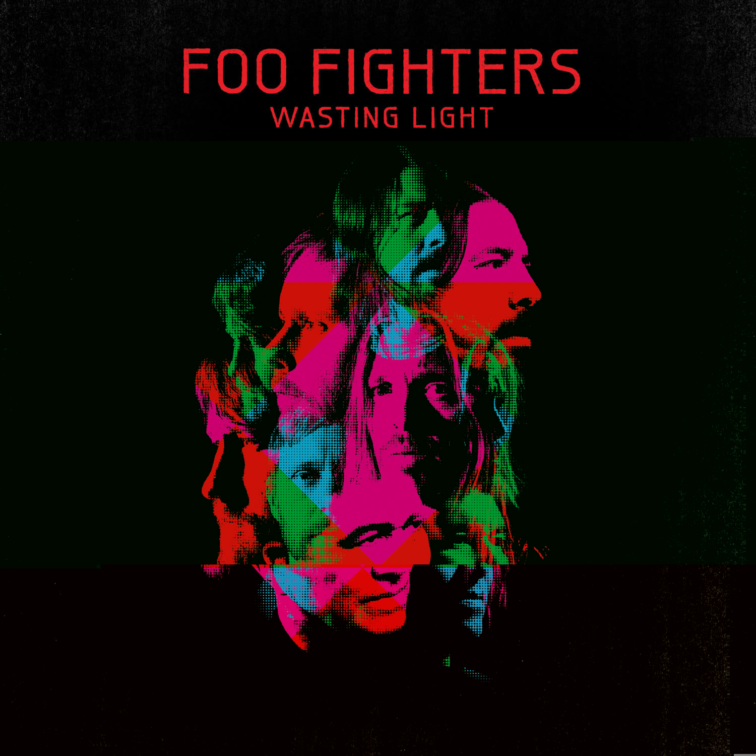 Wasting Light Foo Fighters And Lights On Pinterest