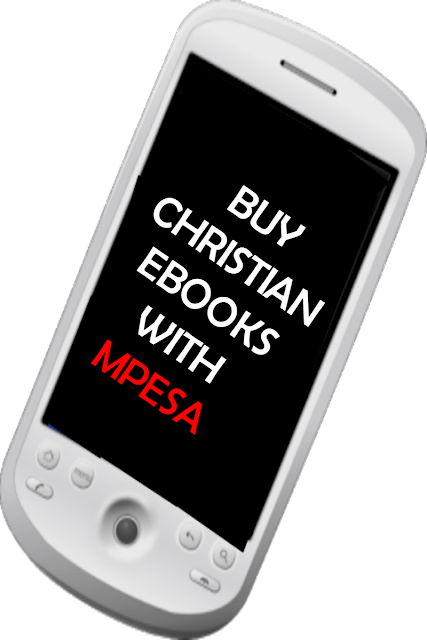 Buy Chrisitan Ebooks with Mpesa