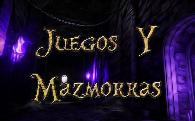 Foto de portada del blog Juegos y Mazmorras