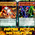 Deck Abyss Actor Metalfoes