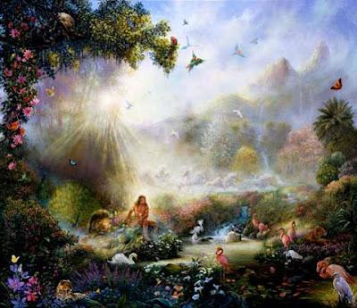 paraiso+paz+poemas cristianos