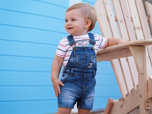 Bambini, super cool! Idee su cosa indossare! Mayoral