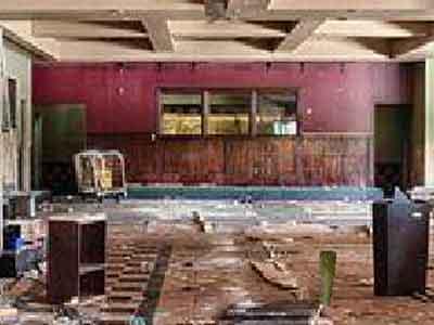 Solución Abandoned Shopping Mall Escape Juego