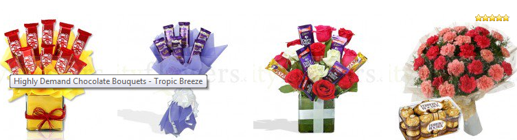 Freelance Flower Bouquets