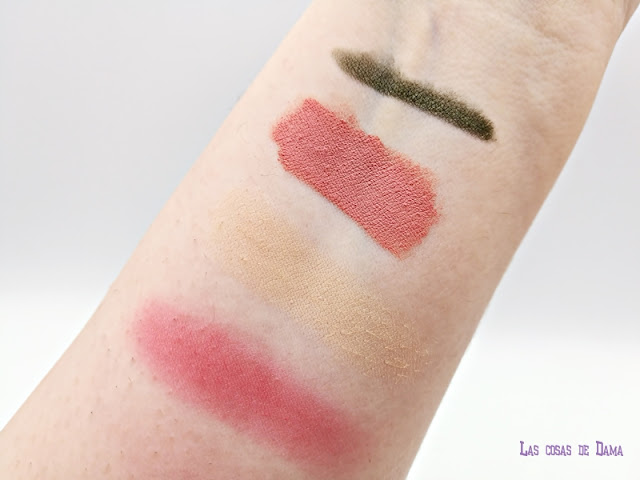 Flirt LOLA Make Up maquillaje makeup beauty primavera verano coleccion