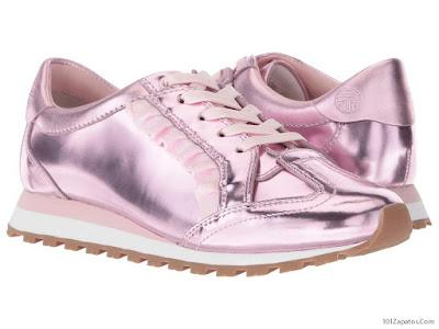 Zapatillas Urbanas Mujer