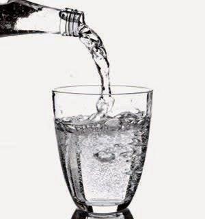 Terpapar Suhu dan Mandi Air Dingin Bantu Turunkan Berat Badan