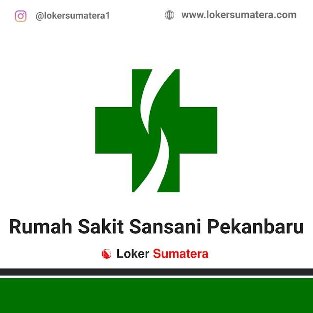 Rumah Sakit Sansani Pekanbaru