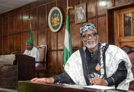 Ondo House of Assembly Speaker, Deputy Impeached