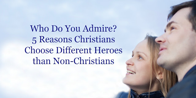 5 Criteria For Choosing Godly Heroes