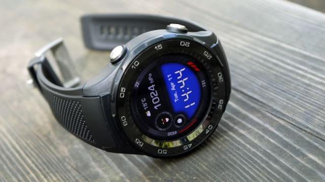 Huawei Watch 2 Buy Online
