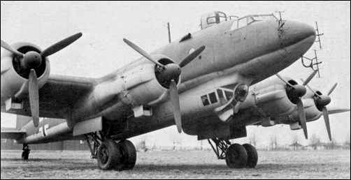 FW 200 Condor worldwartwo.filminspector.com