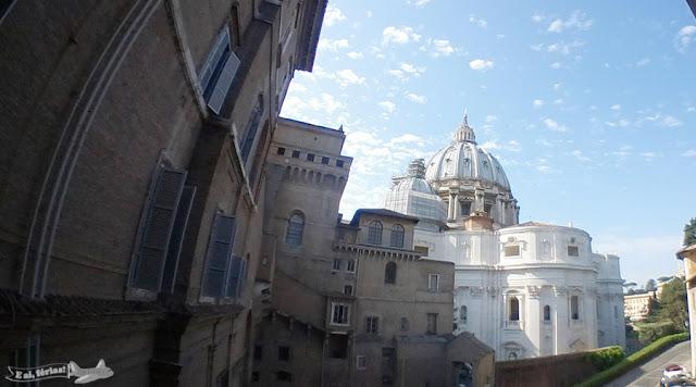 Basílica de São Pedro, Museus Vaticanos, Vatican Museum, Vaticano