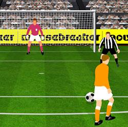 لعبة كرة القدم اون لاين بالعربي بدون تحميل